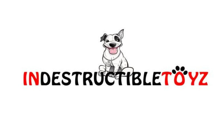 INDESTRUCTIBLE TOYS