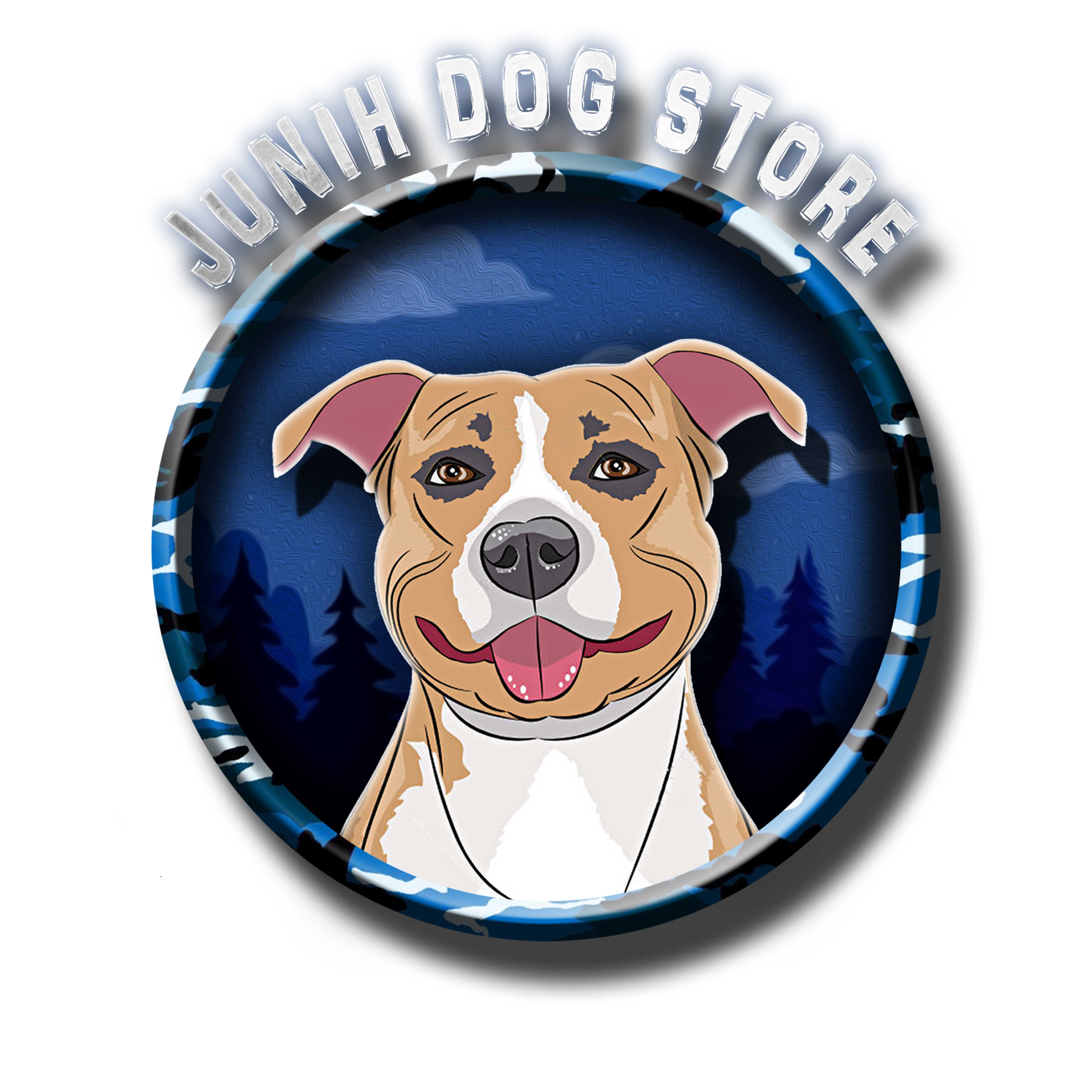 LOGO 2018 junih dog store